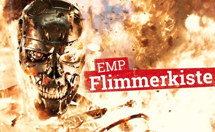 Die EMP Flimmerkiste zum 20. November 2015