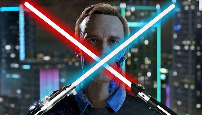 Star Wars von Quantic Dream – geht da was?