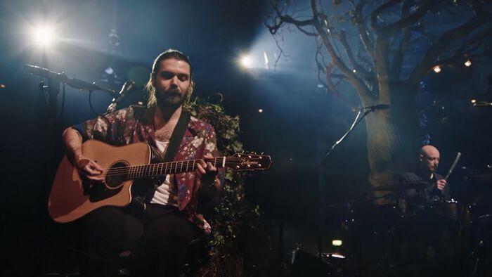 Das Album der Woche: Biffy Clyro mit MTV Unplugged