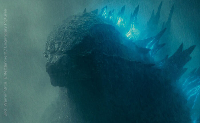 Neuheiten bei Netflix im Februar: GODZILLA 2: KING OF THE MONSTERS, NEUES AUS DER WELT, TRIBES OF EUROPA u. a.