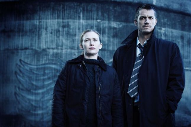 Im Heimkino: The Killing Staffel 4 - Die finale Staffel