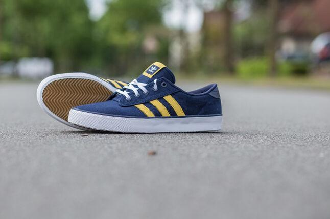 Kiel - die schniecken Sneaker von Adidas