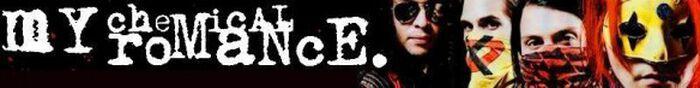 My Chemical Romance machen die Pforten dicht!