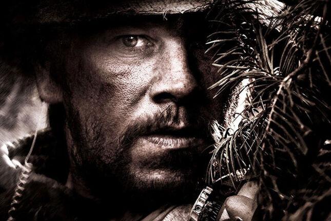 LONE SURVIVOR: krasses Afghanistan-Scharmützel mit Mark Wahlberg nach wahrer Begebenheit