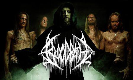 Das Album der Woche: Bloodbath mit The Arrow Of Satan Is Drawn