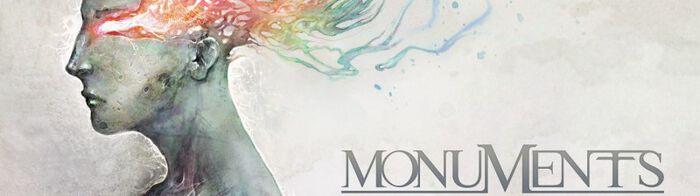 """Mit Monuments und ihrem Album """"Gnosis"""" stürmt eine weitere UK Band los"""