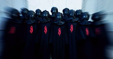 Top 3 des Jahres: Slipknot mit We Are Not Your Kind