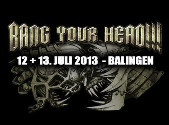 Das Bang Your Head Festival, 666% Heavy Metal