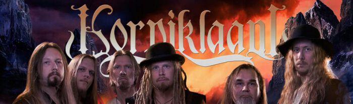 """Korpiklaani bereisen mit dem neuen Album """"Manala"""" das Reich der Toten"""