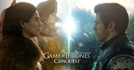 Game of Thrones: Conquest – interessantes Mobile Game