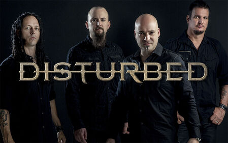 For The Disturbed Ones!