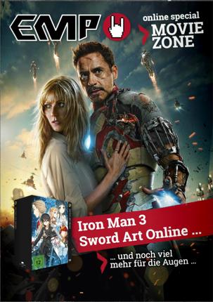 Neue Filme, neue limitierte Boxen und Anime im Movie Zone e-mag