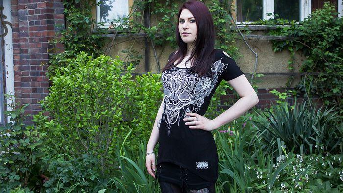 Das You Really Got Me Shirt von Black Premium by EMP
