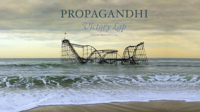 """Das Album der Woche: Propagandhi mit """"Victory Lap"""""""
