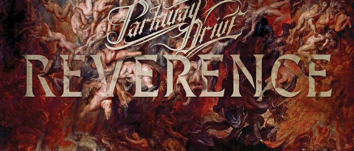Das Album der Woche: Parkway Drive mit Reverence