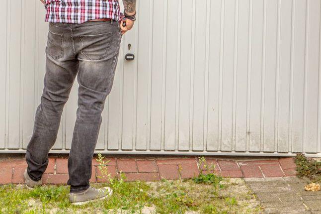 Die Jeans Dave von Black Premium by EMP