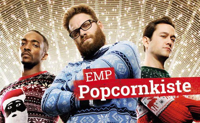 Die EMP Popcornkiste zum 26. November 2015