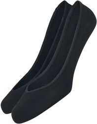 Invisible Socks 5-Pack