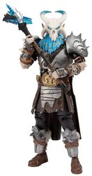 Ragnarok Actionfigur