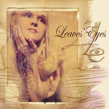 Image of Leaves' Eyes Lovelorn CD Standard