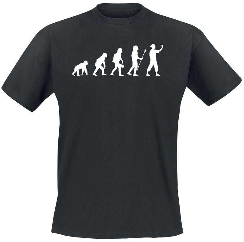 Evolution Darter