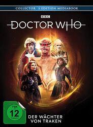 Vierter Doktor - Die Wächter von Traken