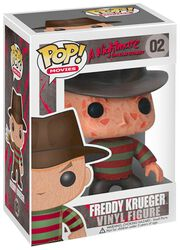 Freddy Krueger Vinyl Figure 02