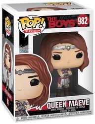 Queen Maeve Vinyl Figur 982