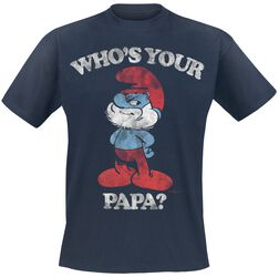 Who´s Your Papa?