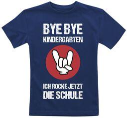 Bye Bye Kindergarten