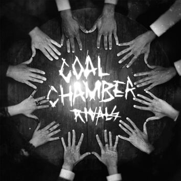 Image of Coal Chamber Rivals CD & DVD Standard
