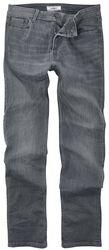 Slim Jeans F-90