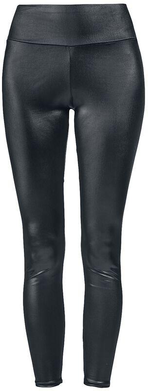 Wetlook-Leggings