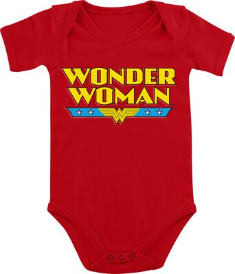 Wonder Woman- Logo