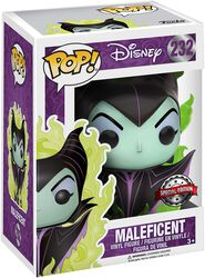 Maleficent (Chase Edition möglich) Vinyl Figure 232