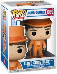Lloyd Christmas In Tux (Chase Edition möglich) Vinyl Figur 1039