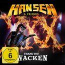Thank you Wacken