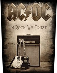 In Rock We Trust
