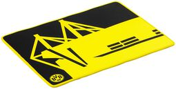 Borussia Dortmund - PC Gaming Mousepad