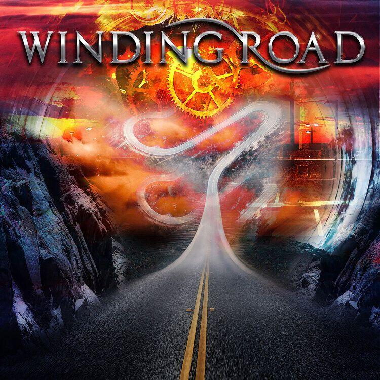 Winding Road Winding Road CD multicolor AOR 227