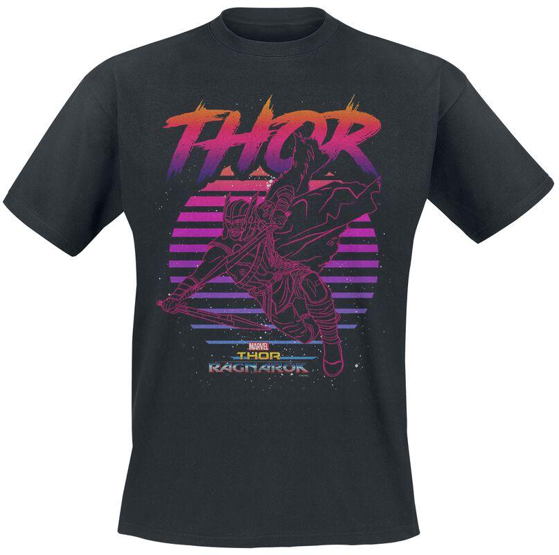 Ragnarok - Neon