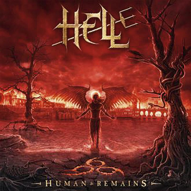 Hell Human remains