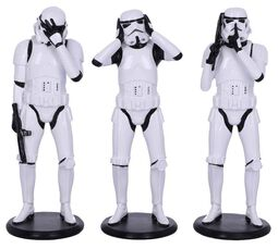 Three Wise Stormtrooper