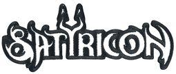 Cut-Out Logo Patch