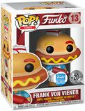Fantastik Plastik - Frank von Viener (Funko Shop Europe) Vinyl Figure 13