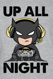 Up All Night Gaming