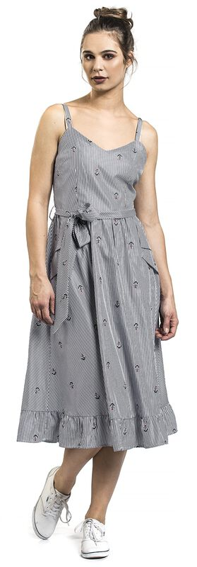 Andy Anchor Dress