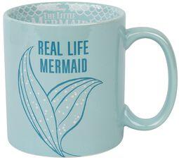 Real-Life Mermaid