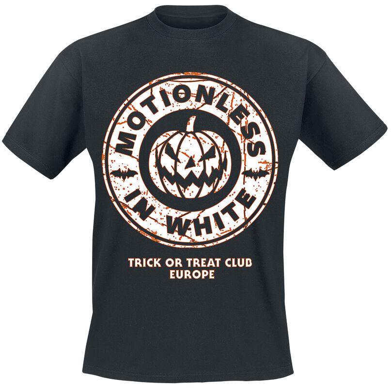 Trick Or Treat Club - Europe