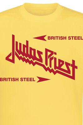 British Steel Graphic
